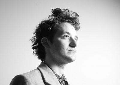 Dario Mangiaracina-la Rappresentante di Lista