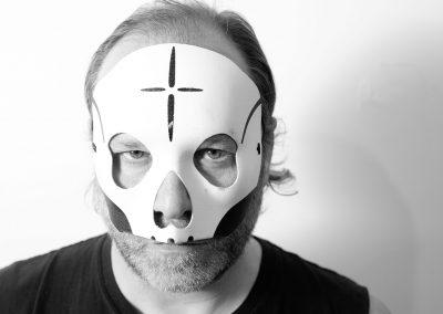 Davide Toffolo-Tre Allegri Ragazzi Morti