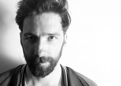 Maurizio Carucci-Ex Otago