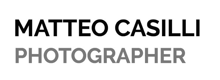 Matteo Casilli